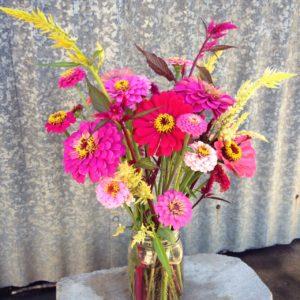 Flower Arrangement Delivered Weekly